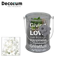 Hyacint Giving Love Maxi HL18843WP [BLACK & WHITE]