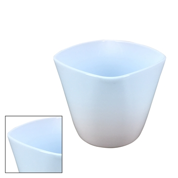 Forma ceramic pot White