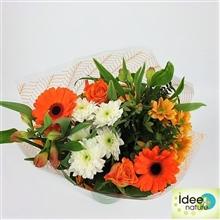 Artikel #482718 (IDOR10TK: Bouquet M Orange)