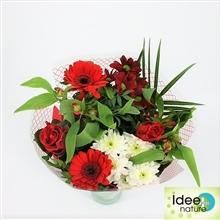 Artikel #482720 (IDRO10TK: Bouquet M Rouge)