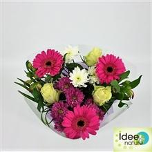 Artikel #482768 (IDLI12TK: Bouquet L Lila)
