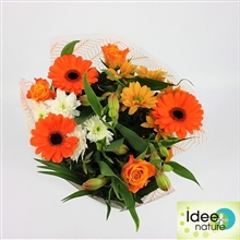 Artikel #482778 (IDOR12TK: Bouquet L Orange)