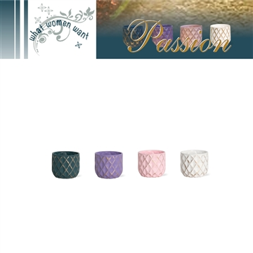 Passion - keramiek Veerle