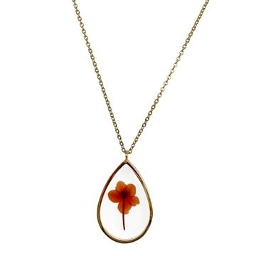 Violet Golden – Necklace