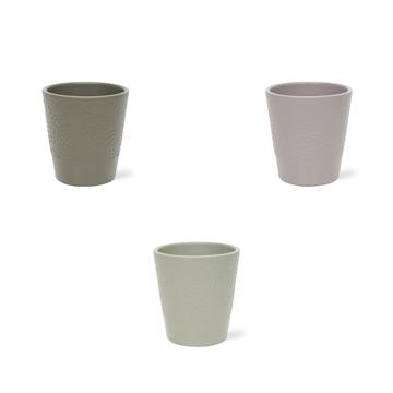 Ceramic Jane mix - 9cm