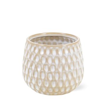 Ceramic Rhonda bee - 9cm