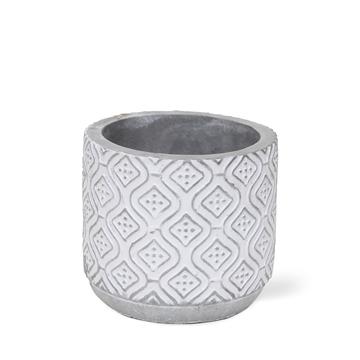 Ceramic Romantica bow - 9cm