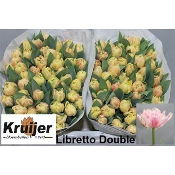 Libretto double