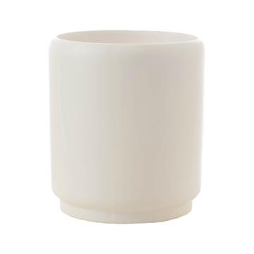 Campania 12cm white