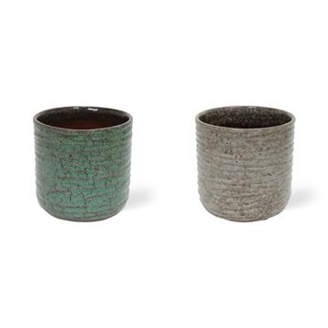 Ceramic Becca Mix - 12cm