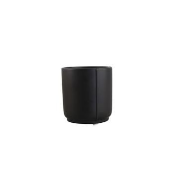 Lazio black 9cm