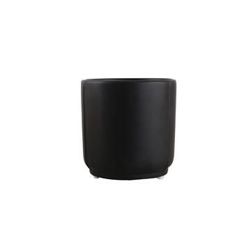 Lazio black 12cm