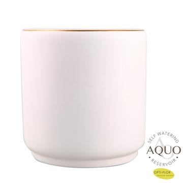 Veneto White Aquo 15cm