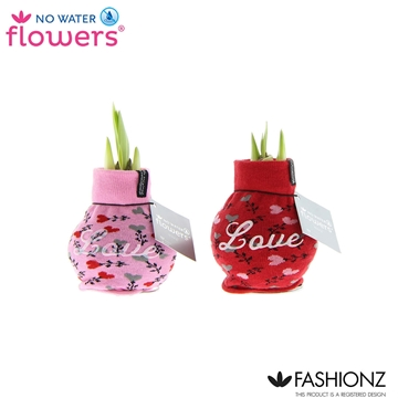 No Water Flowers® Fashionz With Love