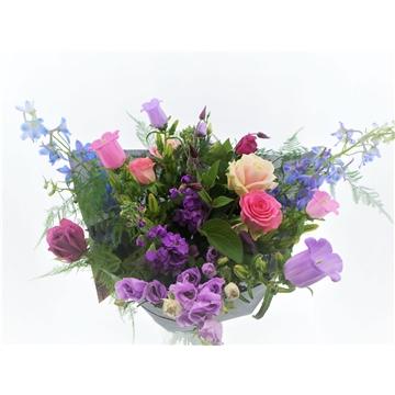 Bouquet Field Kicky