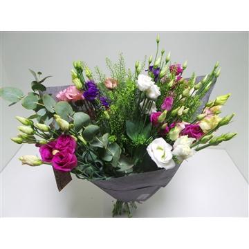 Bouquet Field Joy