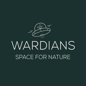 Wardians Logo wout
