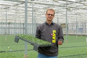 Dieter Baas