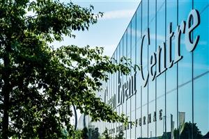 Buitenkant Green Event Centre