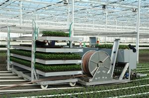 Automatisch planten