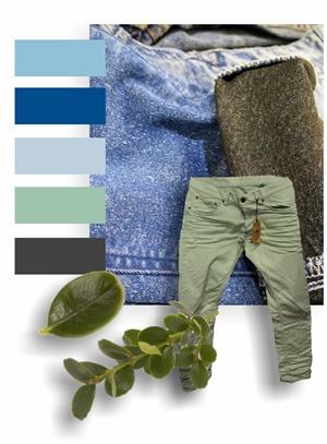 Impressie Jeans of Garden