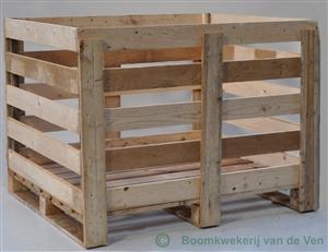 Box pallet zware kwaliteit (1)