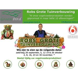 01 Green Bird   Robs grote verbouwing vierkant