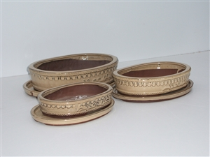 Bonsai Pots available