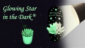Glowing Star 1
