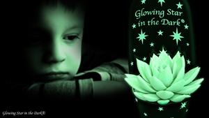 Glowing Star 2