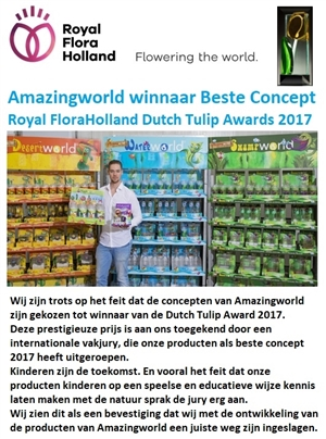 Dutch Tulip Awards