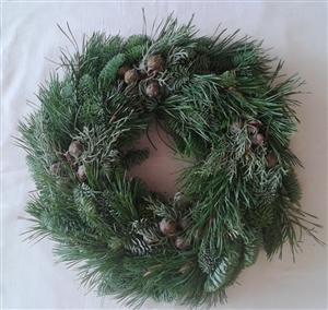 Krans Mix Nobilis, Arizonica, Pinus