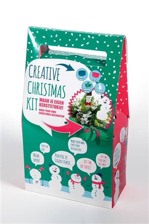 Creative Christmas Kit 2016