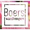 Boers-Wandhangers