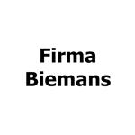 Firma-Biemans