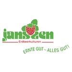 Janssen-Erdbeerkulturen