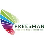 Preesman-potplanten