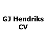 GJ-Hendriks-CV