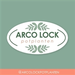 Arco-Lock-Potplanten