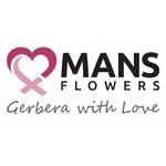 Mans-Flowers