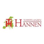 Topfplanzen-Hannen