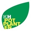 KH-Potplanten