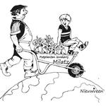 Kwekerij-Milatz