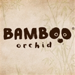 Bamboo-Orchid