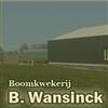 Wansinck-buxus