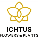 Ichtus-Flowers