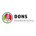 Boomkwekerij-Dons