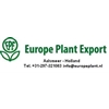 Europe-Plant-Export