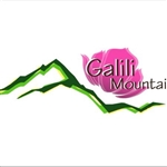 Galilee-Mountains