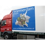 Warmerdam-Schelpendecoraties